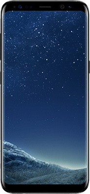 Samsung S8 PNG