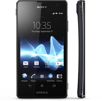 SONY XPERIA PNG #13