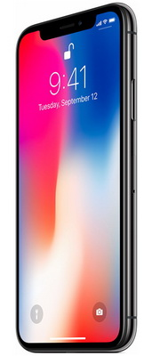 iPhone X PNG #25