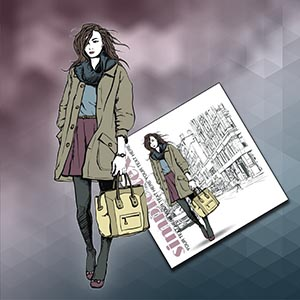 Street Fashion Girl (6)